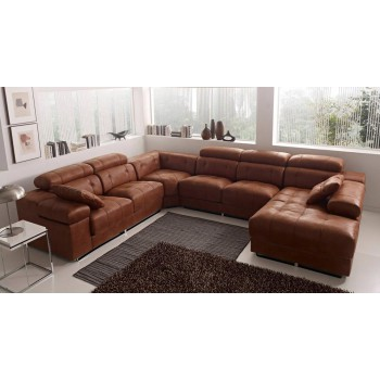 SOFA CHAISLONGUE RINCONERA